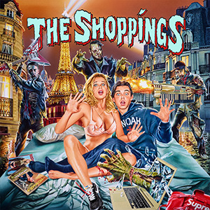 The Shoppings - 'Vanités'